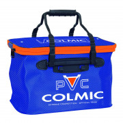 Сумка Colmic PVC Lion Medium (Orange Series)