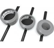Штекерная кормушка Middy Grip-Flex Pro Pole Pots