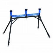 Подставка для удилищ Colmic Bar Roller: Competition 37 см + 37 см