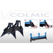 Ноги-подставки для роликов/ гребенок Colmic Bar Roller & Rod Rest Feet