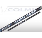 Штекерный комплект Colmic SPECI CARP (2 в 1)