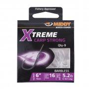 Поводки Middy Xtreme 93-13