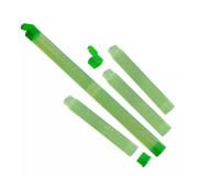 Модульный пластиковый тубус для игл Stonfo Needle Boxes CM22-32-42-52