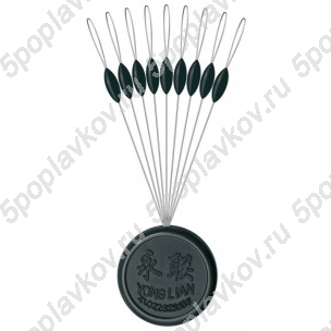 Cтопор Cralusso Olive rubber stopper