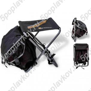 Стул складной c рюкзаком Zebco Pro Staff Chair BP