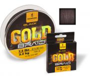 Плетёнка Browning Black Magic Gold Braid (150 м)