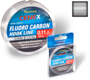 Леска Browning Cenex Fluoro Carbon Hook Line (150 м)