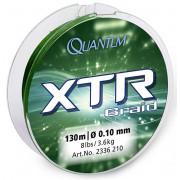 Шнур плетеный Quantum XTR Braid