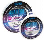 Поводковый материал Quantum Mono Leader