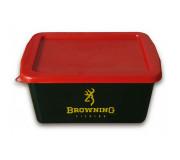Ведро прямоугольное с крышкой Browning Bait Box