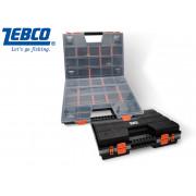 Коробка Zebco Lure Box Organizer XXL