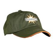 Кепка Dynamite Baits Carp Cap (Зелёная)