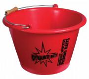 Ведро Dynamite Baits 17 литров (красное)