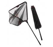 Подсачек раскладной (телескопический) Rapala Folding Net