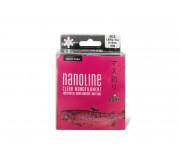 Леска Sufix Nanoline Trout (бесцветная)
