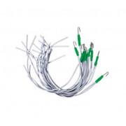 Застёжки для мотовила (якорьки) Maver Tendi Lenza 5 см (10 шт)