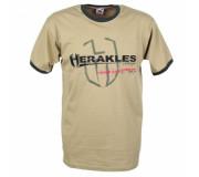 Футболка с коротким рукавом Herackles T-shirt Coloniale-Tg