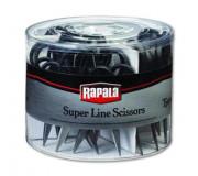 Набор ножниц Rapala Super Line