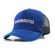 Кепка Shimano Standard Mesh Cap