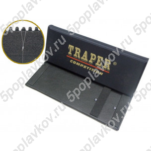 Поводочница Traper Competition Hooklength Wallet (чёрная)