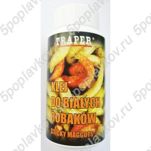 Клей для опарыша Traper Sticky maggots (100 г)