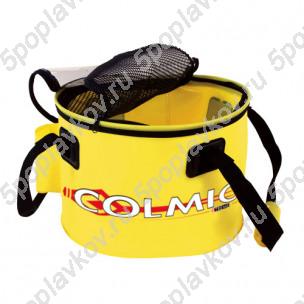 Ведро с карманом под аэратор Colmic (PVC) Cefalo 33см